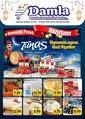 Damla Market Gaziantep 22 Nisan - 03 Mayıs 2020 Kampanya Broşürü! Sayfa 1