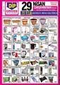Dip Gross 29 Nisan - 13 Mayıs 2020 Kampanya Broşürü! Sayfa 2