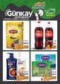 Günkay Market 07 Mayıs 2020 Fırsat Ürünleri Sayfa 1 Önizlemesi