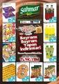 Şahmar Market 15 - 31 Mayıs 2020 Kampanya Broşürü! Sayfa 1