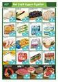 Şahmar Market 15 - 31 Mayıs 2020 Kampanya Broşürü! Sayfa 2
