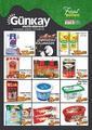 Günkay Market 27 Mayıs - 05 Haziran 2020 Kampanya Broşürü! Sayfa 1