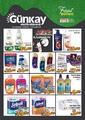 Günkay Market 27 Mayıs - 05 Haziran 2020 Kampanya Broşürü! Sayfa 2