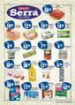 Serra Market 04 - 10 Mayıs 2020 Kampanya Broşürü! Sayfa 1
