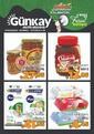 Günkay Market 06 Mayıs 2020 Kuruçeşme, Derince ve Tütünçiftlik Mağazalarına Özel Fırsatlar Sayfa 1 Önizlemesi