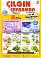 Milli Pazar Market 13 - 15 Mayıs 2020 Kampanya Broşürü! Sayfa 1