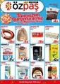 Özpaş Market 15 - 31 Mayıs 2020 Kampanya Broşürü! Sayfa 1