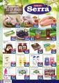 Serra Market 11 - 17 Mayıs 2020 Kampanya Broşürü! Sayfa 1
