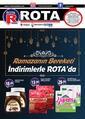 Rota Market 07 - 14 Mayıs 2020 Kampanya Broşürü! Sayfa 1