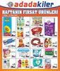 Adadakiler Market 11 - 15 Mayıs 2020 Kampanya Broşürü! Sayfa 1