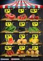 Akranlar Süpermarket 20 Mayıs 2020 Manav Broşürü! Sayfa 1