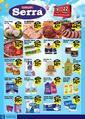 Serra Market 18 - 22 Mayıs 2020 Kampanya Broşürü! Sayfa 1