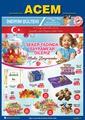 Acem Market 17 - 31 Mayıs 2020 Kampanya Broşürü! Sayfa 1