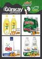 Günkay Market 05 Mayıs 2020 Kuruçeşme, Derince ve Çiftlik Mağazalarına Özel Kampanya Broşürü! Sayfa 1