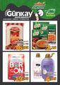 Günkay Market 04 Mayıs 2020 Kampanya Broşürü! Sayfa 1