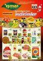 İşmar Market 13 - 20 Mayıs 2020 Kampanya Broşürü! Sayfa 1