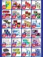 Aklar Toptan Market 06 - 16 Mayıs 2020 Kampanya Broşürü! Sayfa 3 Önizlemesi
