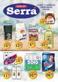Serra Market 30 Mayıs - 07 Haziran 2020 Kampanya Broşürü! Sayfa 1