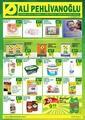 Ali Pehlivanoğlu 15 - 30 Haziran 2020 Kampanya Broşürü! Sayfa 1