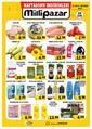 Milli Pazar Market 19 - 21 Haziran 2020 Hafta Sonu Kampanya Broşürü! Sayfa 1