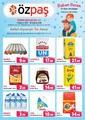 Özpaş Market 14 - 28 Haziran 2020 Kampanya Broşürü! Sayfa 1