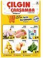 Milli Pazar Market 17 Haziran 2020 Halk Günü Kampanya Broşürü! Sayfa 1
