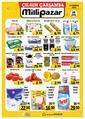 Milli Pazar Market 24 Haziran 2020 Halk Günü Kampanya Broşürü! Sayfa 1 Önizlemesi