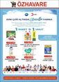 Özhavare 24 Haziran - 01 Temmuz 2020 Temizlik Fırsatları Sayfa 1