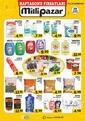 Milli Pazar Market 26 - 28 Haziran 2020 Hafta Sonu Kampanya Broşürü! Sayfa 1 Önizlemesi