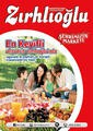 Zırhlıoğlu AVM 12 - 22 Haziran 2020 Kampanya Broşürü! Sayfa 1 Önizlemesi