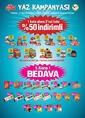 Afia Market 01 Haziran - 31 Ağustos 2020 Kampanya Broşürü! Sayfa 1
