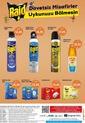 Aypa Market 04 - 10 Haziran 2020 Kampanya Broşürü! Sayfa 9 Önizlemesi
