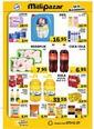 Milli Pazar Market 10 Haziran 2020 Halk Günü Kampanya Broşürü! Sayfa 2