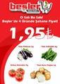 Beşler Market 30 Haziran 2020 Halk Günü Fırsatları Sayfa 1