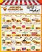 Mevsim Market 17 - 21 Haziran 2020 Kampanya Broşürü! Sayfa 1