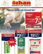 Özhan Marketler Zinciri 19 - 28 Haziran 2020 Kampanya Broşürü! Sayfa 1