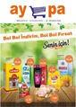 Aypa Market 20 - 28 Haziran 2020 Kampanya Broşürü! Sayfa 1