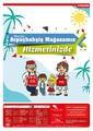Groseri 01 - 30 Haziran 2020 Kampanya Broşürü! Sayfa 32 Önizlemesi