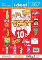 İdeal Hipermarket 26 Haziran - 07 Temmuz 2020 Kampanya Broşürü! Sayfa 1