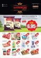 Seyhanlar Market Zinciri 17 - 30 Haziran 2020 Kampanya Broşürü! Sayfa 1
