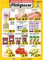 Milli Pazar Market 12 - 14 Haziran 2020 Kampanya Broşürü! Sayfa 1