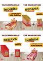 Afia Market 01 Haziran - 31 Ağustos 2020 Yaz Kampanyası Sayfa 5 Önizlemesi