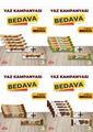 Afia Market 01 Haziran - 31 Ağustos 2020 Yaz Kampanyası Sayfa 4 Önizlemesi