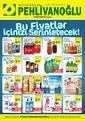 Muharrem Pehlivanoğlu 23 Haziran - 06 Temmuz 2020 Kampanya Broşürü! Sayfa 1
