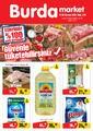 Burda Market 19 - 30 Haziran 2020 Kampanya Broşürü! Sayfa 1