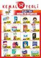 Kemal Yerli Market 01 - 14 Haziran 2020 Kampanya Broşürü! Sayfa 1