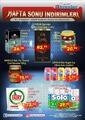 Akranlar Süpermarket 05 - 07 Haziran 2020 Hafta Sonu Fırsatları Sayfa 1