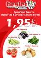 Beşler Market 26 - 28 Haziran 2020 Fırsat Ürünleri Sayfa 1