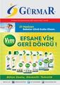 Gürmar Süpermarket 16 - 30 Haziran 2020 Kampanya Broşürü! Sayfa 1