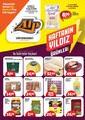 Alp Market 10 - 16 Haziran 2020 Kampanya Broşürü! Sayfa 1